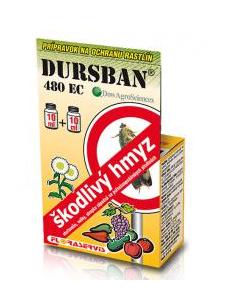 DURSBAN 480 EC