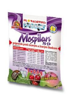 MOSPILAN 20 SP