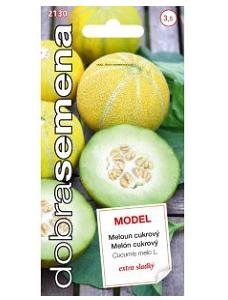 Melón cukrový MODEL