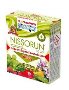 NISSORUN 10WP