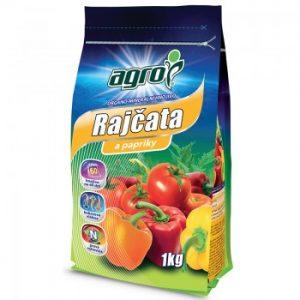 Organicko minerálne hnojivo pre paradajky a papriky