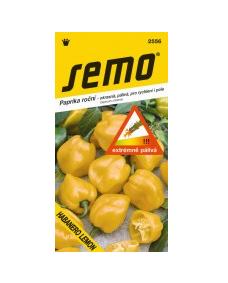 Paprika Habanero Lemon
