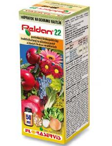 RELDAN 22