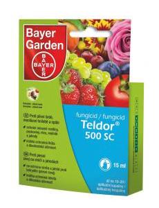 TELDOR 500 SC