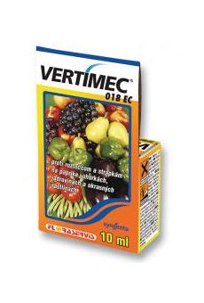 VERTIMEC 018 EC