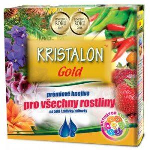 kristalon gold